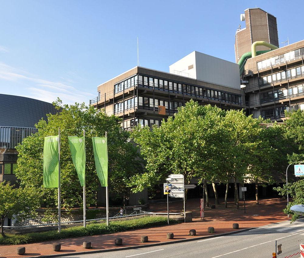 Wahlbetrug Uni Wuppertal